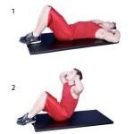 fitness oefeningen 11