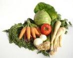 vegetarisch eten en afvallen - vegetarisch dieet