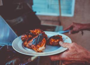 Tips voor een gezonde BBQ
