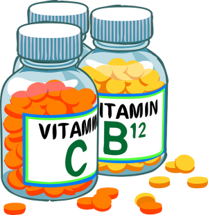gevolgen vitamine te kort